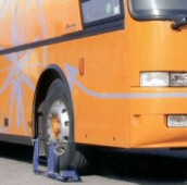 commercial vehicle wheel alignment